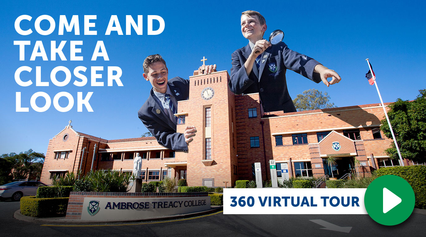 360 Virtual Tour | Come and take a closer look
