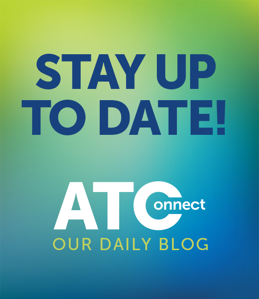ATConnect - Stay up to date!