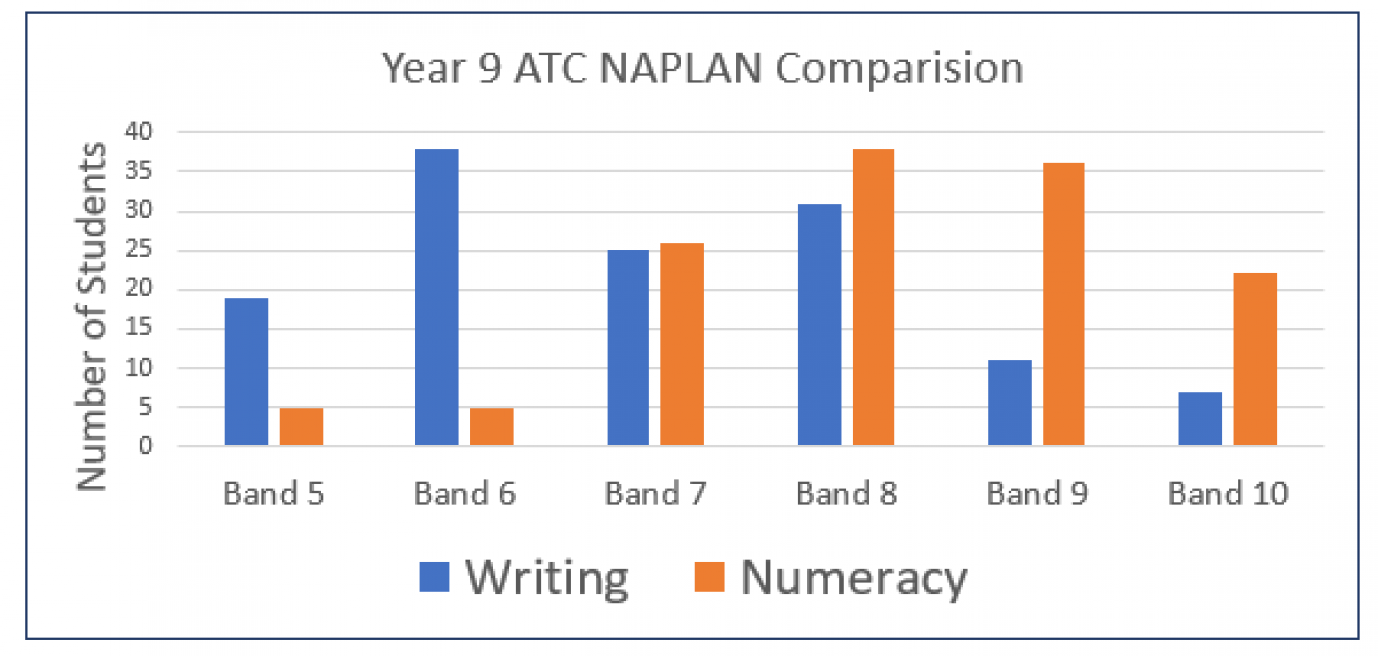 NAPLAN : A Personal Perspective | Ambrose Treacy College